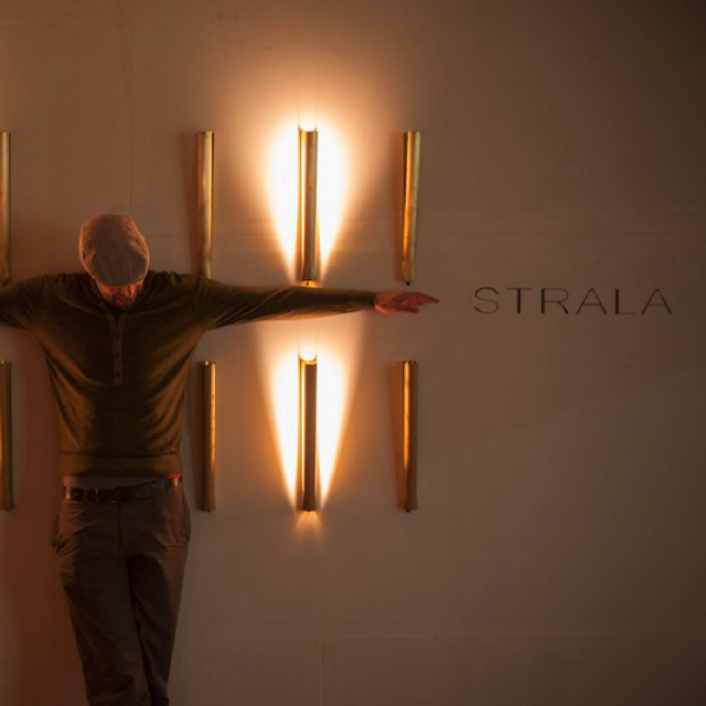 Strala is Presence - by Tom Strala